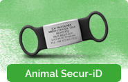 Animal Secur-ID