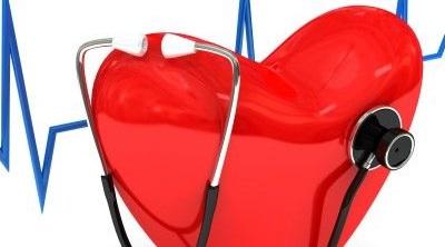 Herzpatienten tragen Secur-iD
