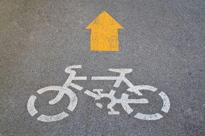 Secur-iD Notfallarmband bein Radfahren